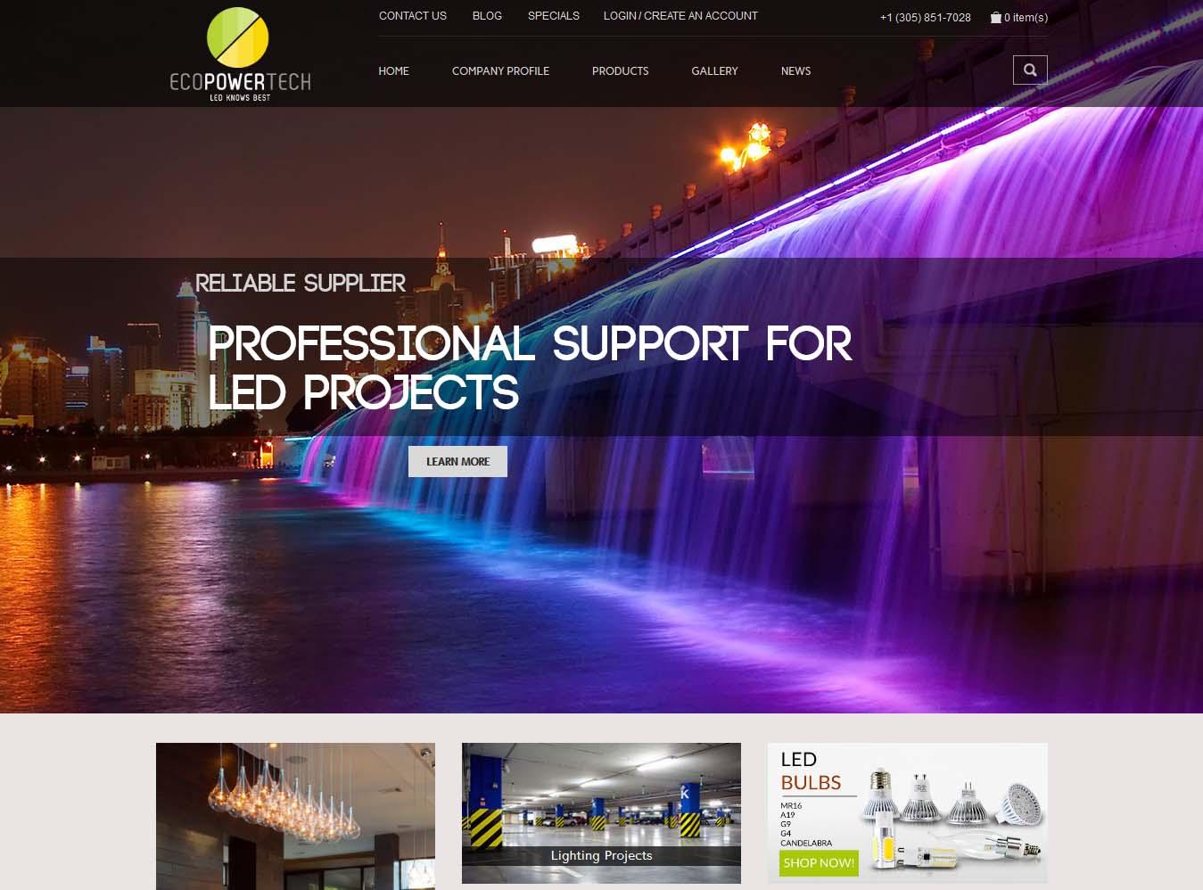Ecopowertech