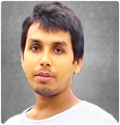 Anand Murti