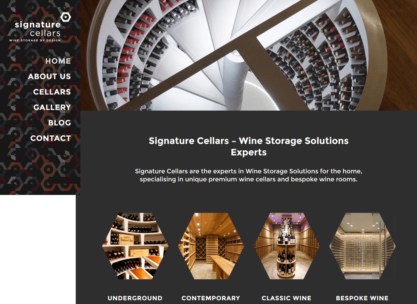 Signature-cellars