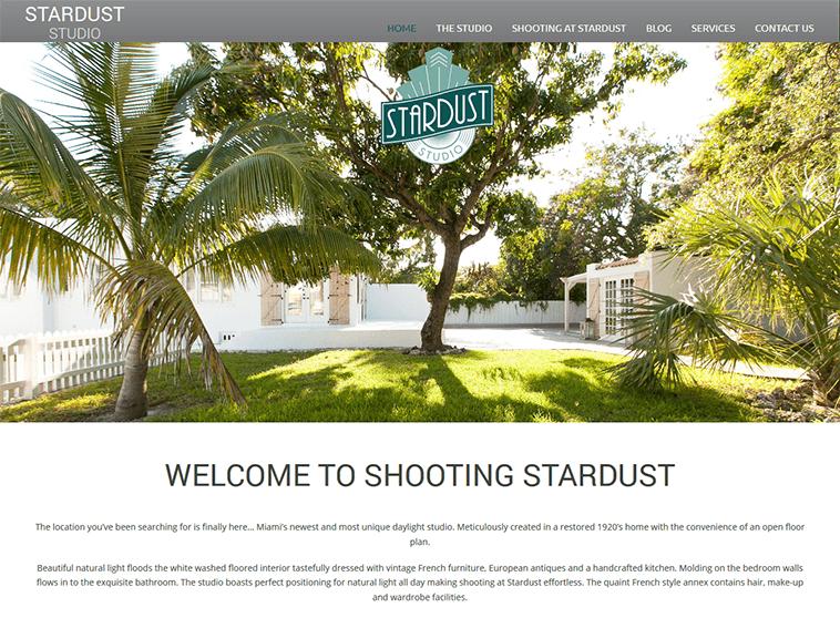 Stardust Studio