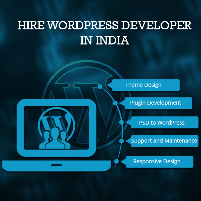 Hire WordPress Developer india