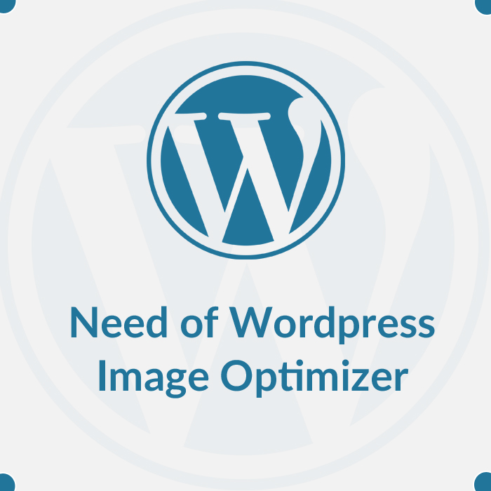 wordpress-image optimizer