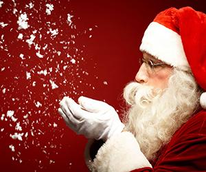 Secret Santa Day