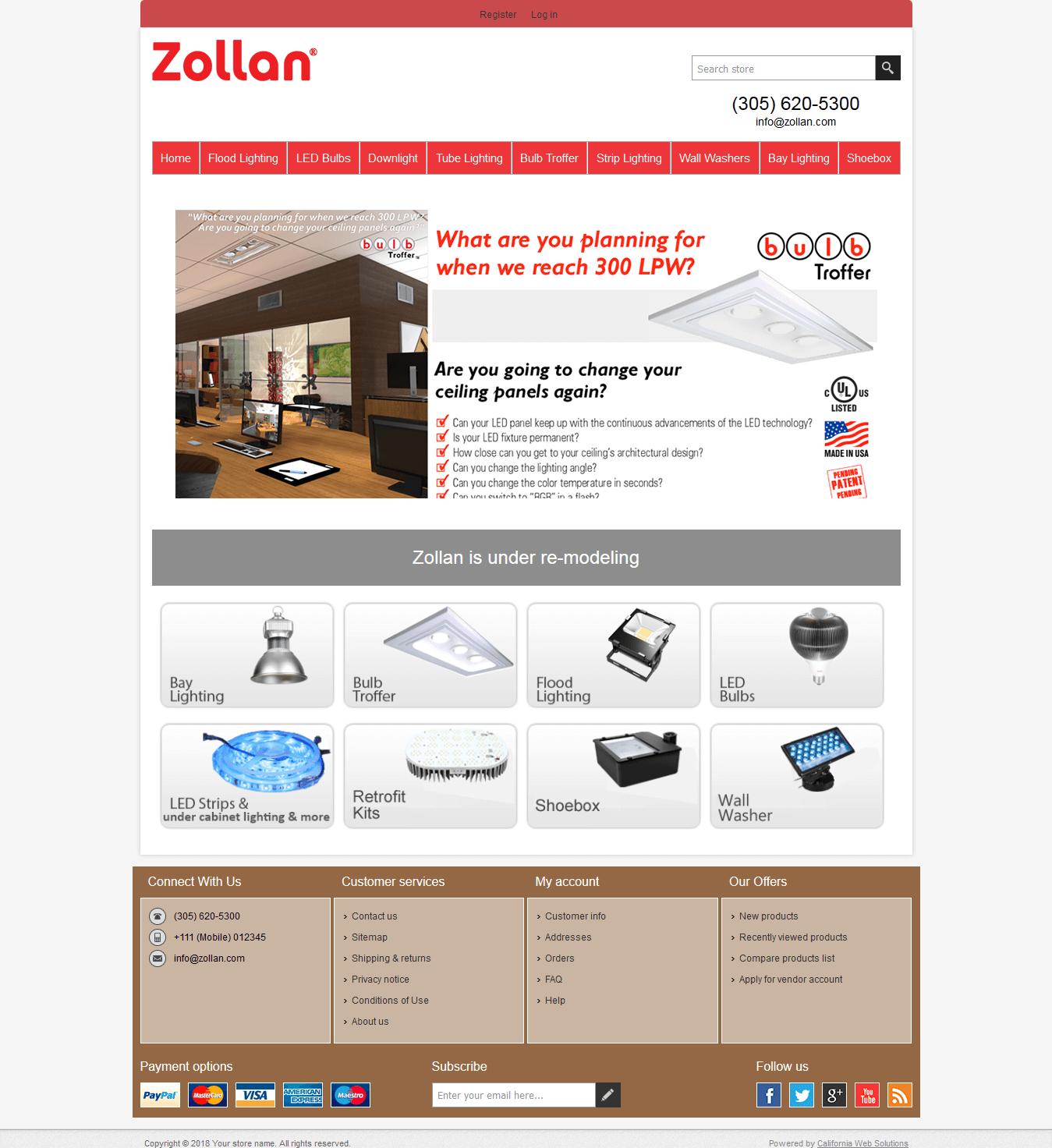 Zollan/
