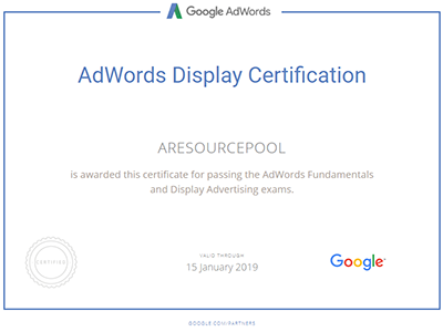 adword-certification