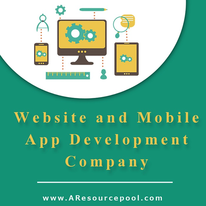 Website and mobile app Development Company