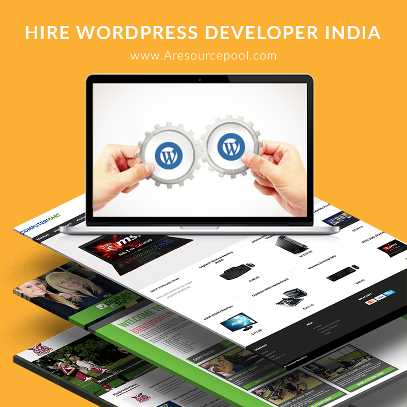 Hire-WordPress-developers-india