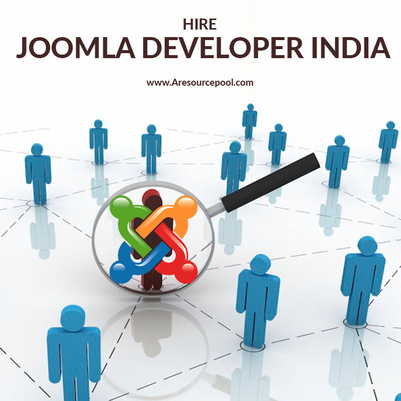 Hire Joomla Developer India