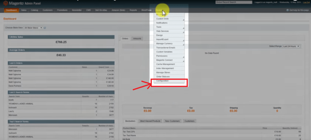 Magento Development Company - AresourcePool