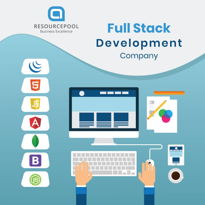 full stack development company india
